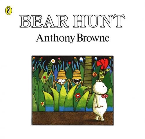 9780140553567: Bear Hunt (Picture Puffin)