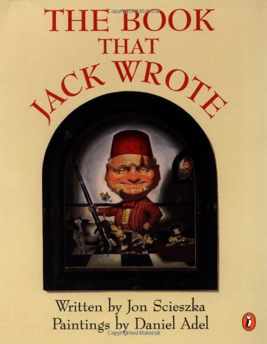 9780140553857: The Book That Jack Wrote