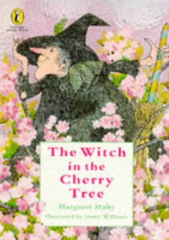 9780140554267: The Witch in the Cherry Tree (Picture Puffin Story Books)