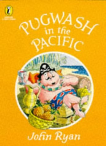9780140554526: Pugwash in the Pacific (Picture Puffin Story Books)