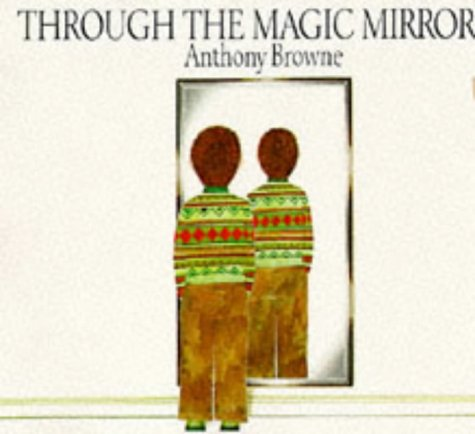 9780140554892: Through the Magic Mirror (Picture Puffin)
