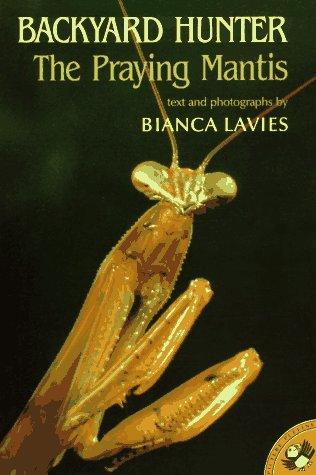 9780140554946: Backyard Hunter: The Praying Mantis (Picture Puffins)