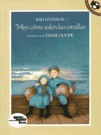Mira Como Salen las Estrellas (Picture Puffins) (Spanish Edition) (0140555056) by Levinson, Riki