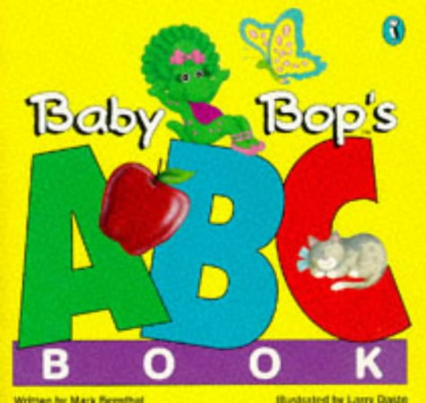 9780140555172: Baby Bop's ABC (Barney)