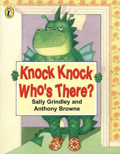 9780140555561: Knock Knock Who's There?