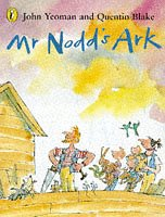9780140555783: Mr. Nodd's Ark (Picture Puffin)
