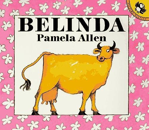 9780140556162: Belinda (Picture Puffins)