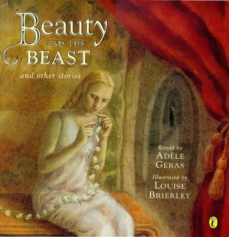 9780140556216: Beauty and the Beast (Picture Puffin Story Books)