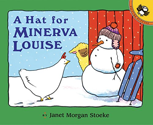 9780140556667: A Hat for Minerva Louise (Minerva Louise (Paperback))