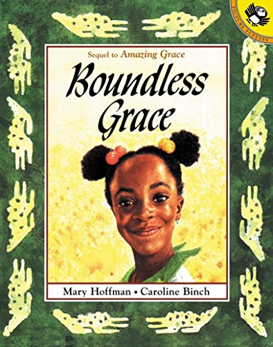 9780140556674: Boundless Grace (Picture Puffins)