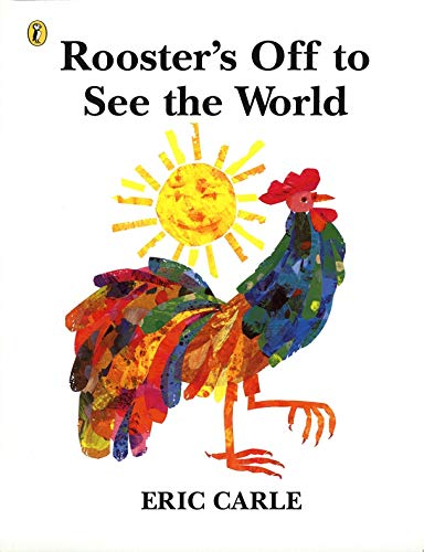9780140556780: Rooster's Off to See the World (Picture Puffin)