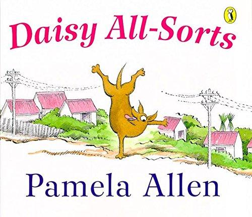 9780140556872: Daisy All Sorts