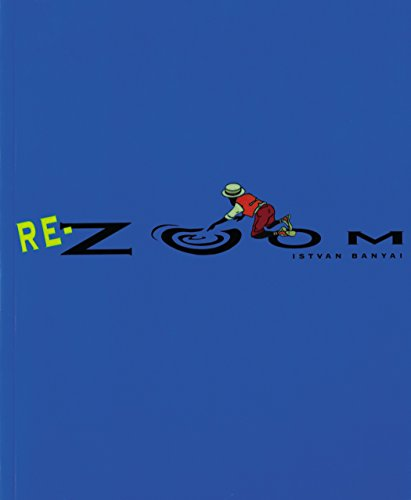9780140556940: Re-Zoom (Picture Puffin Books)