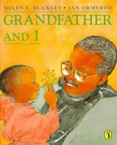 9780140556988: Grandfather and I (Picture Puffin)