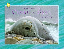 Cimru the Seal (Picture Puffin Story Books): Radcliffe, Theresa