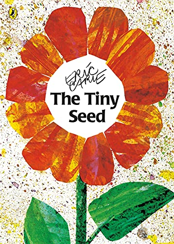The Tiny Seed (Picture Puffin): Carle, Eric: