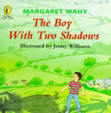 9780140557206: The Boy with Two Shadows (Picture Puffin Story Books)