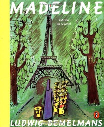 Madeline (edicion en espanol) (014055761X) by Bemelmans, Ludwig
