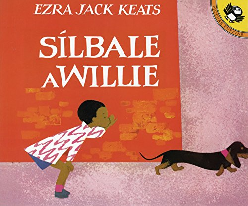 9780140557664: Silbale a Willie (Spanish Edition) (Picture Puffins)