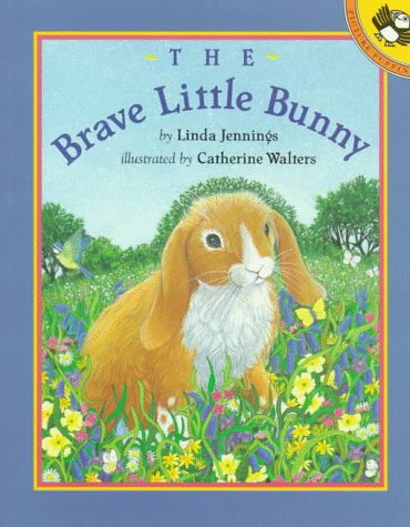 9780140557671: The Brave Little Bunny
