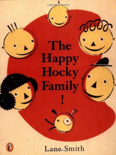 9780140557718: The Happy Hocky Family