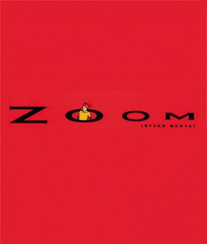 9780140557749: Zoom (Picture Puffin Books)