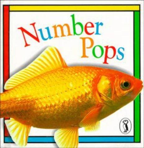 9780140557978: Snap Pops: Number Pops
