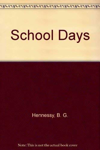 9780140558081: School Days