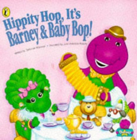 9780140558487: Hippity Hop, It's Baby Bop!