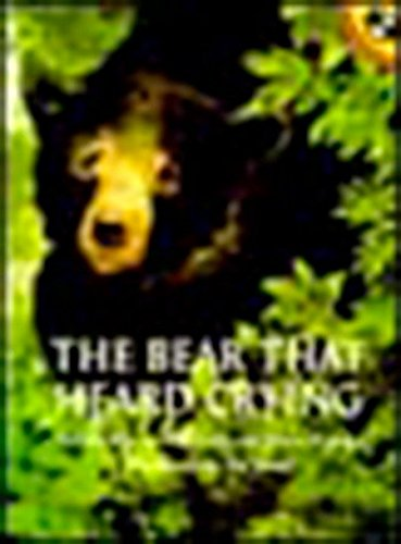 9780140558548: The Bear That Heard Crying (Picture Puffin Books)