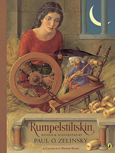 Rumpelstiltskin Format: Paperback: Zelinsky, Paul O.
