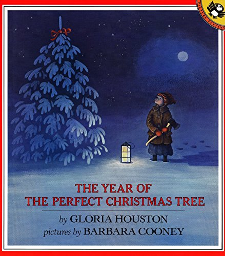 9780140558777: The Year of the Perfect Christmas Tree: An Appalachian Story (Picture Puffin Books)