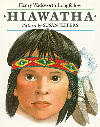9780140558821: Hiawatha (Picture Puffins)