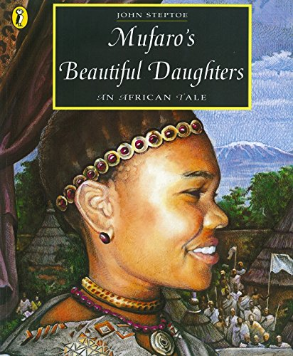9780140559460: Mufaro's Beautiful Daughters: An African Tale (Picture Puffin)