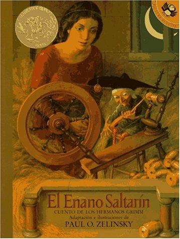 9780140559712: El Enano Saltarin (Picture Puffins)