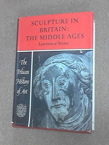 9780140560091: Sculpture in Britain: The Middle Ages (Pelican History of Art)
