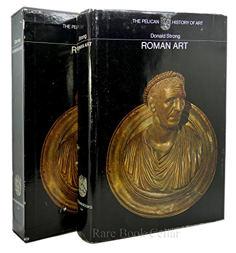 9780140560398: Roman Art (Pelican History of Art)