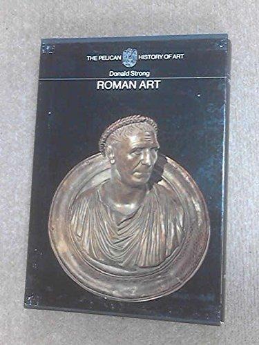 Roman Art: Strong, Donald