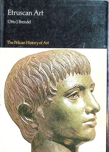 9780140560435: Etruscan Art (Pelican History of Art)