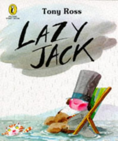 9780140560848: Lazy Jack (Puffin Picture Story Book)