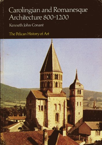 9780140561135: Carolingian And Romanesque Architecture, 800-1200