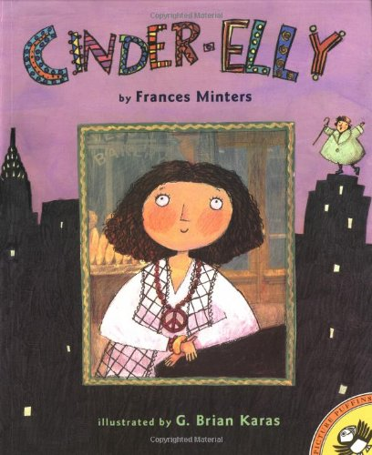 9780140561265: Cinder-Elly (Picture Puffin Books)