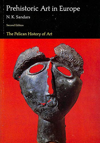 9780140561302: Prehistoric Art in Europe (Hist of Art)