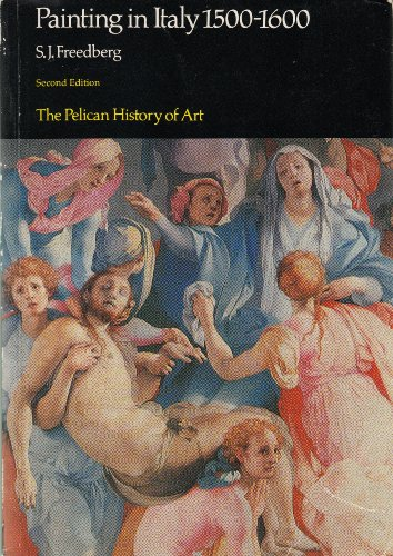 9780140561357: The Pelican History of Art: Painting in Italy 1500-1600