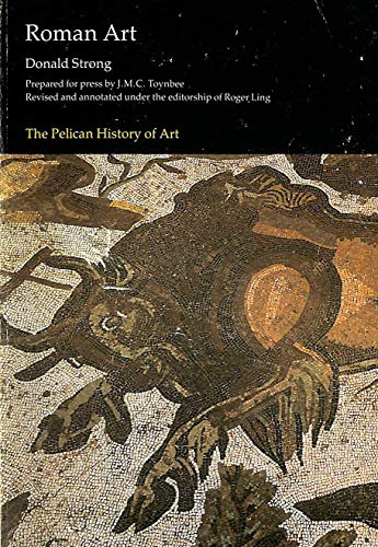 9780140561395: Roman Art (Pelican History of Art)