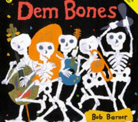 9780140562217: Dem Bones