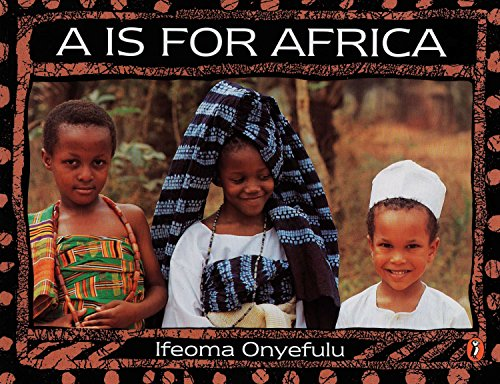 9780140562224: A Is for Africa