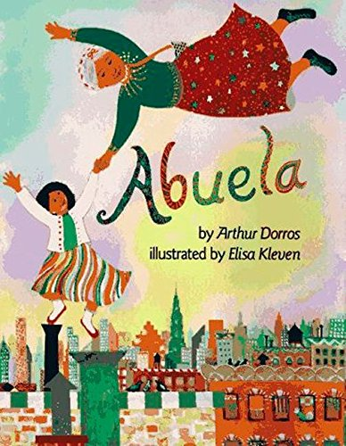 9780140562255: Abuela (English Edition with Spanish Phrases) (Picture Puffins)