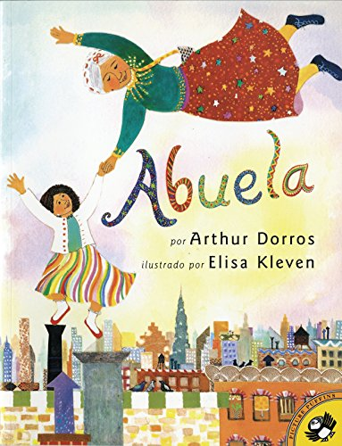 9780140562262: Abuela (Spanish Edition)
