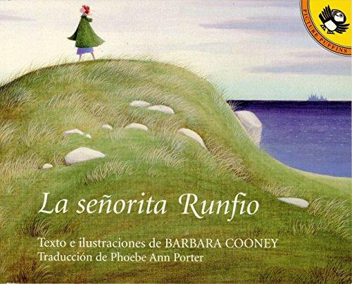 9780140562316: La Senorita Runfio (Picture Puffins) (Spanish Edition)